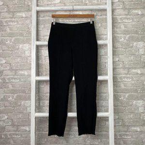 Cinq a Sept Black Dress Pants Size 4